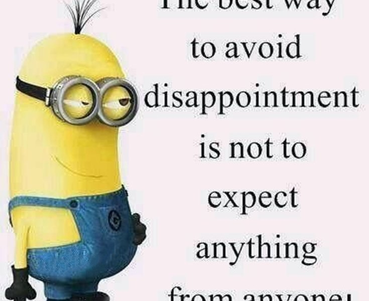 Collection : Best 45 Very Funny Minions Quotes of the Week ...
