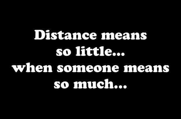 Collection : 35+ Long Distance Friendship Quotes ...