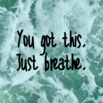 Best Breathe Quotes image