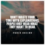 Don't Waste Your Time Quotes 3