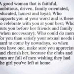 Good Woman Quotes and Sayings with Images