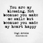 Her Smile Quotes and Sayings with Images