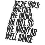 Short Dance Quotes 3