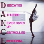Best Short Dance Quotes 3 image
